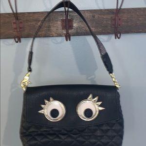 Betsey Johnson Troll purse